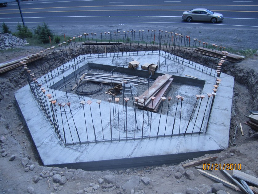 Portfolio For Washington And Oregon Concrete Contractor