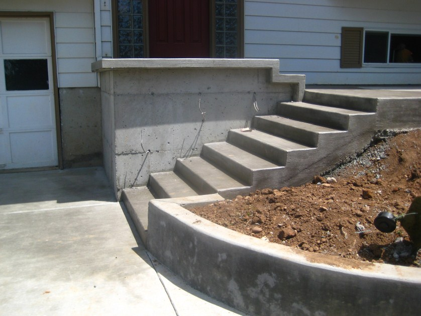 Portfolio for Washington and Oregon concrete contractor ...